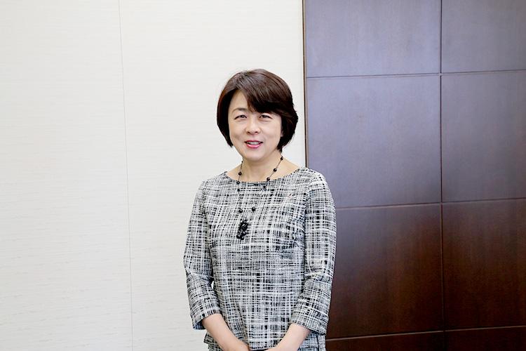 田中 静江