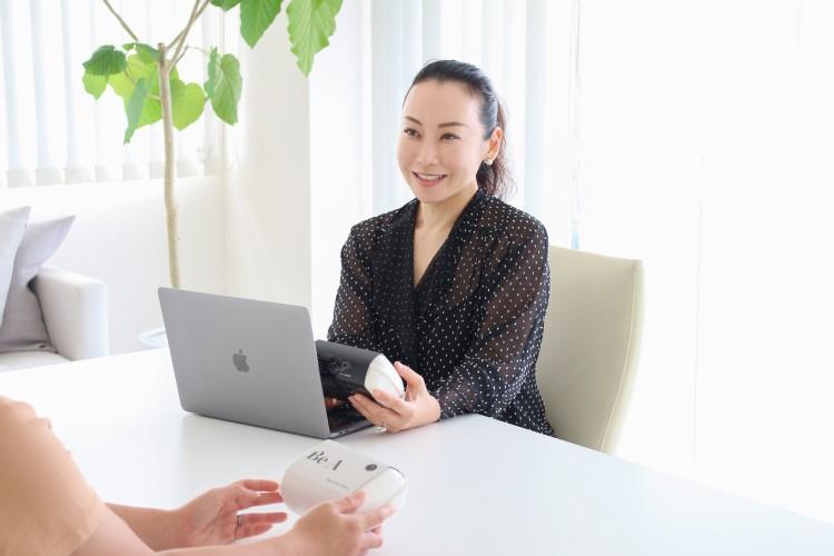 Bé-A Japan/ベア ジャパン 「志を持ち、夢に挑む女性たちへ」